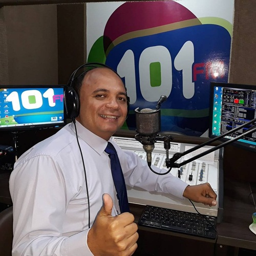 João Câmara: Radialista Messias Araújo convida amigos e ouvintes ...