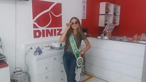 c552f965c84f2 As ÓTICA DINIZ – João Câmara, uma das instituições patrocinadoras do  Concurso Miss João Câmara, recebeu na manhã desta quinta-feira, 28 de  setembro, ...