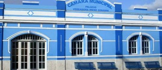8ba411f9e4f23 João Câmara  Câmara Municipal realiza nesta sexta-feira(08) primeira sessão  do ano com leitura da mensagem do prefeito.