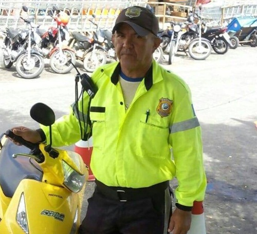 Morre seu Elias Bezerra agente de Transito da Prefeitura Municipal ...