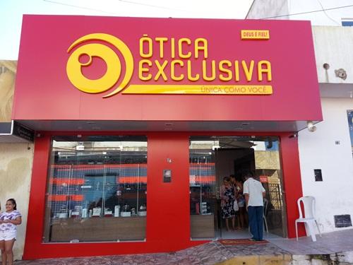 Hoje é Sábado dia de feira livre em João Câmara visite a ÓTICA EXCLUSIVA e  aproveite nossas ofertas. 8a885746f9