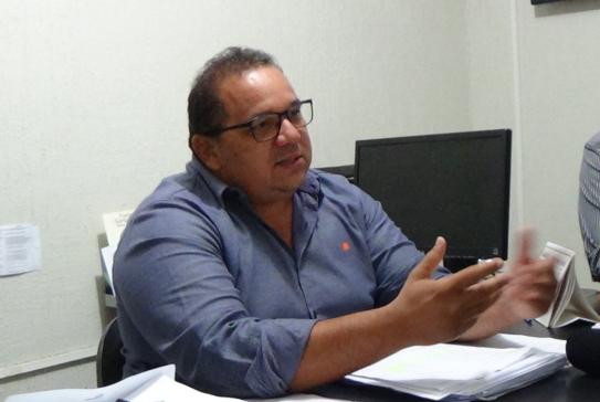 João Câmara: Prefeito Manoel Bernardo Anuncia pagamento dos servidores efetivos e comissionados com uma semana de antecedência. - Blog do Jadson Nascimento